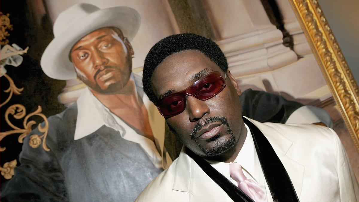 How Homophobia Destroyed a Rap Legend's Career