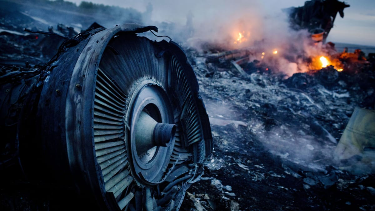 MH17: Russia Deployed Its Trolls to Cover Up the Murder of 298 People