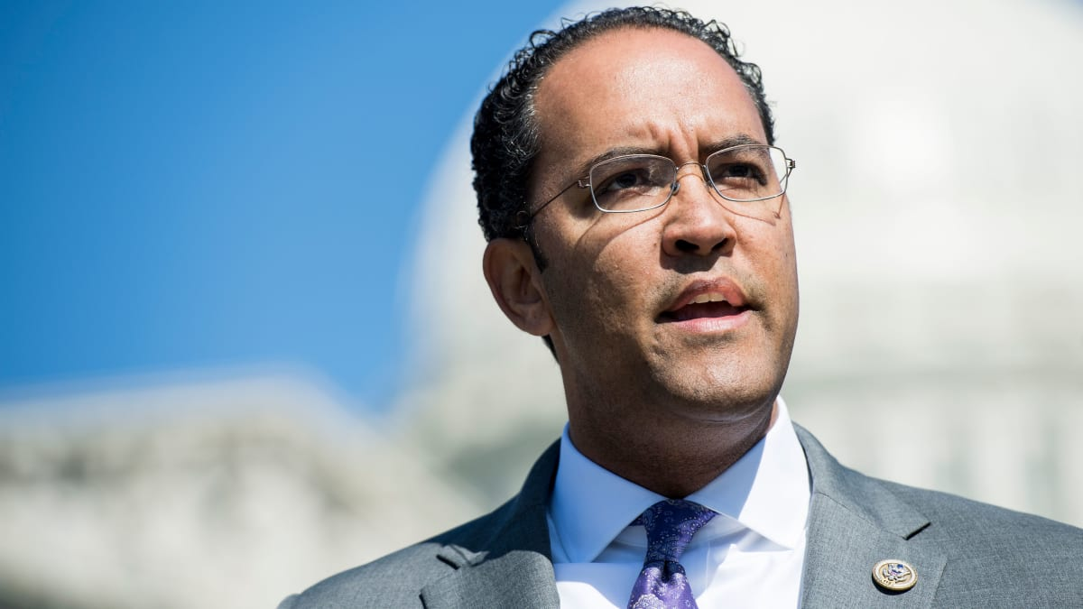 Here's What's Devastating About Will Hurd's Retirement