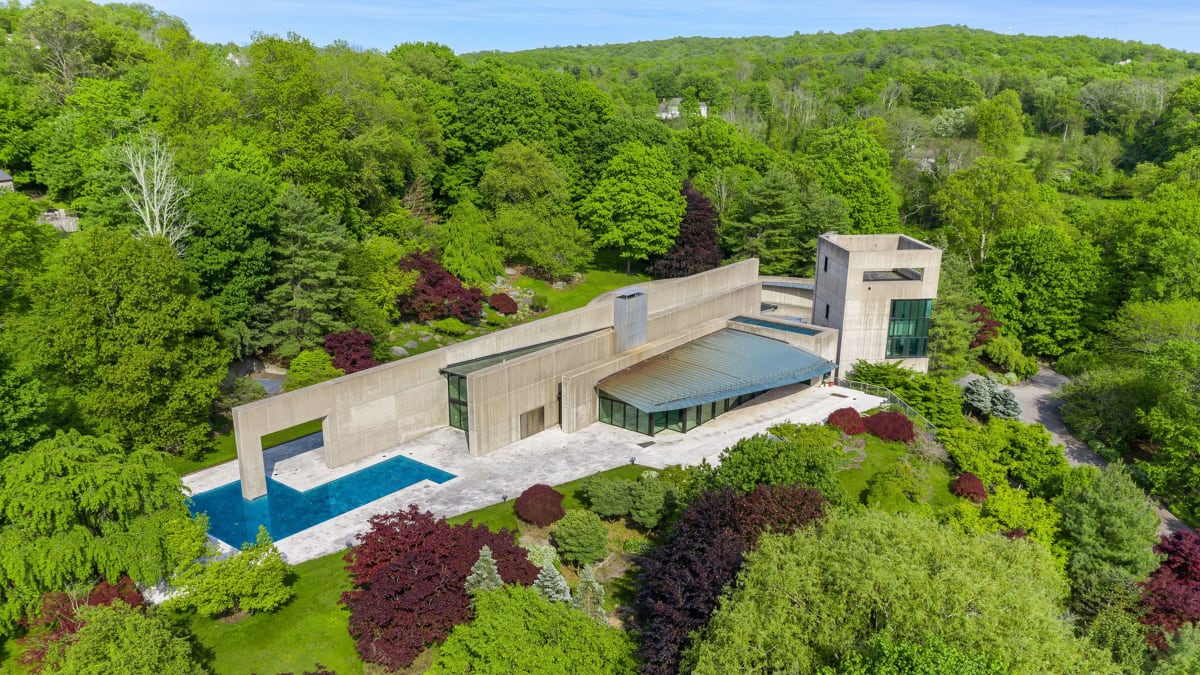 OMG, I Want This House: Ridgefield, CT