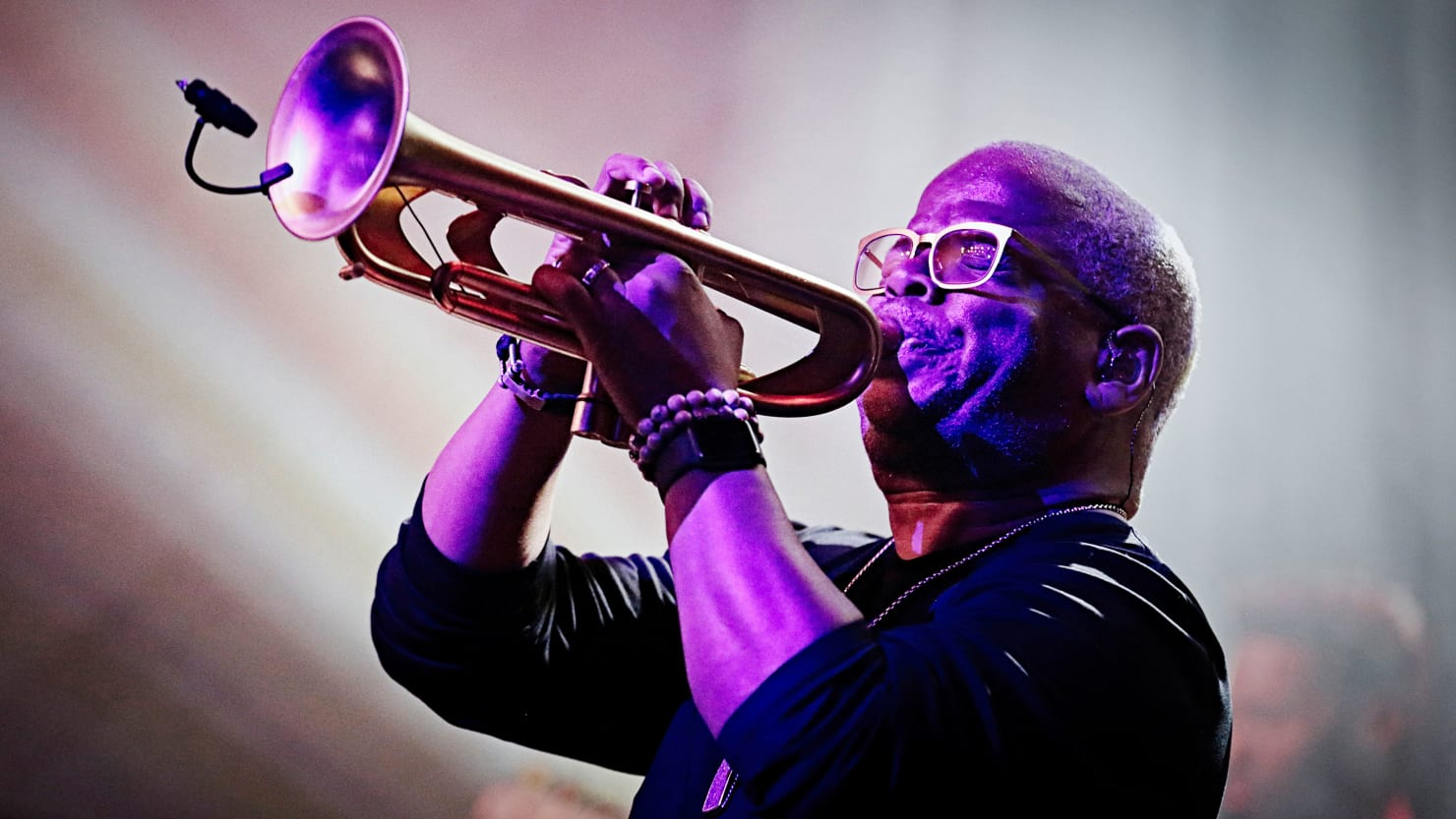 Can a Trumpet Silence a Gun? Terence Blanchard Wants to Try