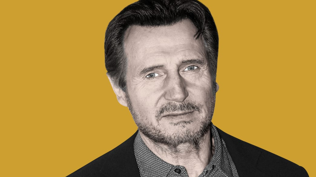 Black America Knows White Avengers Like Liam Neeson All Too Well