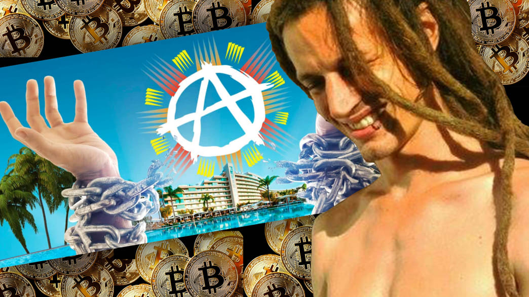 Anarcho-Capitalist NEWS: John Galton Wanted Libertarian Paradise in 'Anarchapulco.' He Got Whacked Instead. 190204-weill-anarcho-fest-tease-Feature_pzgh6w