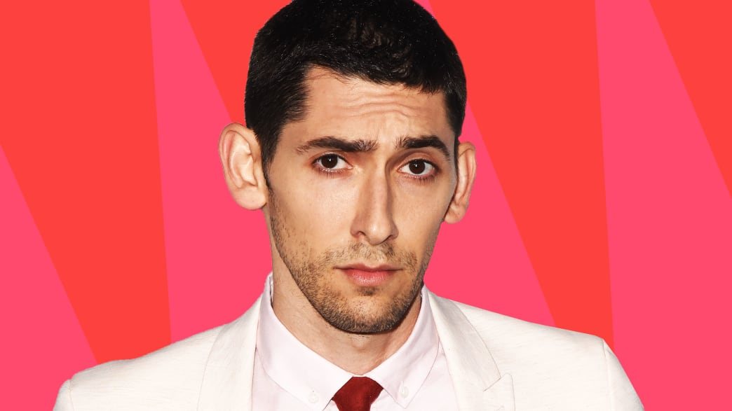 Screenwriter Max Landis Stages His Metoo Comeback With A Girl Power
