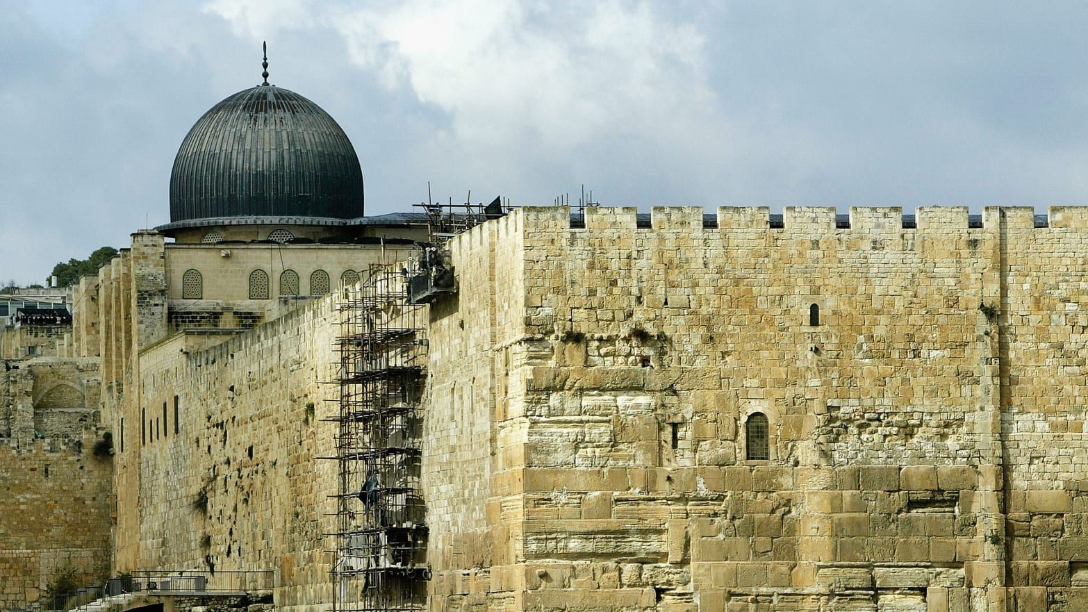 Israel's City Of David Problem