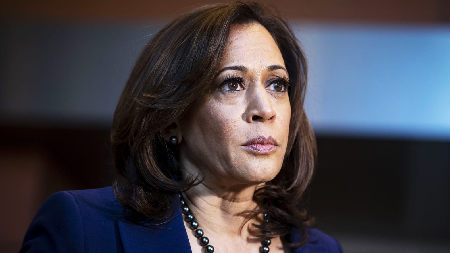 Barack Was Black, Hillary Was a Woman—Can Kamala Harris Face Down the Challenge of Being Both?