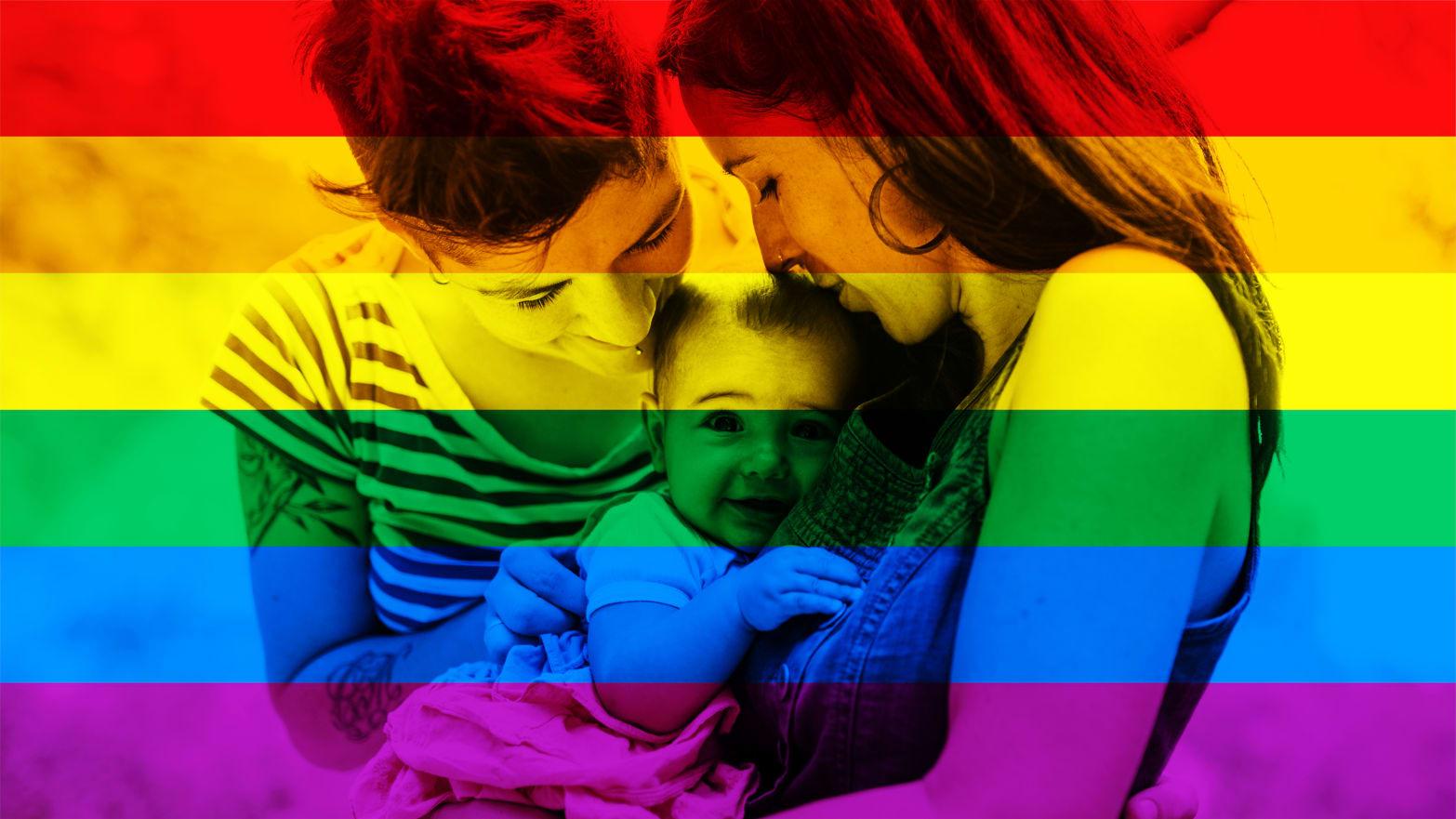 Trump Administration Helps Faith-Based Agencies Block LGBT Adoption