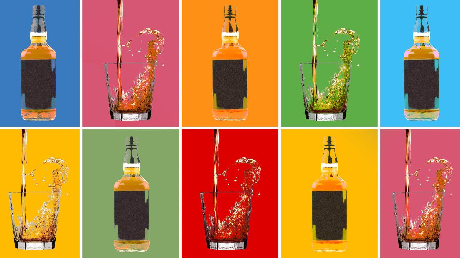 Pushing the Boundaries of Single Malt Scotch Whisky
