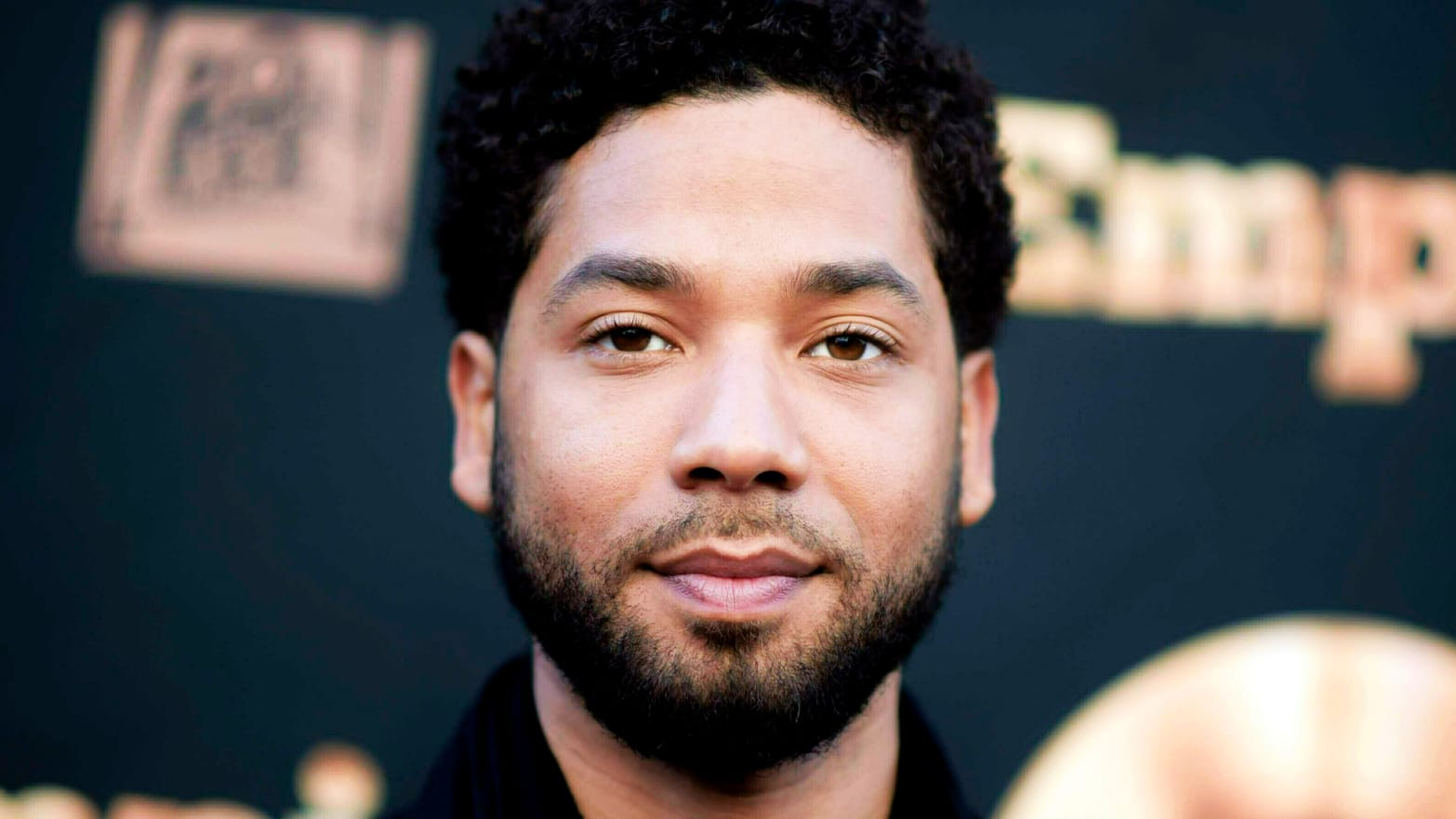 Report: Jussie Smollett Staged Attack After Racist Letter Didn't Get 'Bigger Reaction'