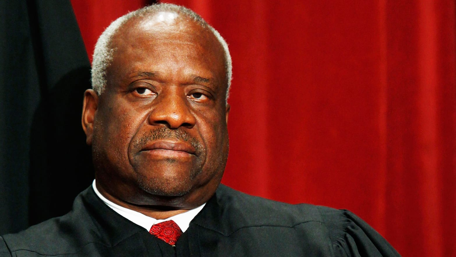 If You Don't Value New York Times v. Sullivan, You'd Better Start, Because Clarence Thomas Is Gunning for It