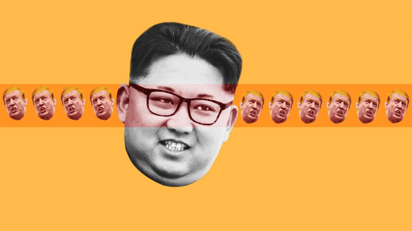 A North Korean Defector Shows How Kim Makes a Chump of Trump