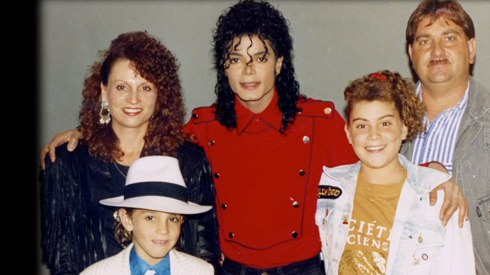 0a83932a981af 'Leaving Neverland': Wade Robson and James Safechuck's Stories Will Stain  Michael Jackson Forever