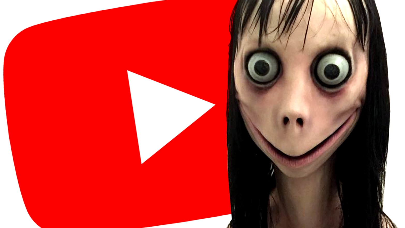 Viral Momo Hoax Makes Schools Across the Country Ban YouTube