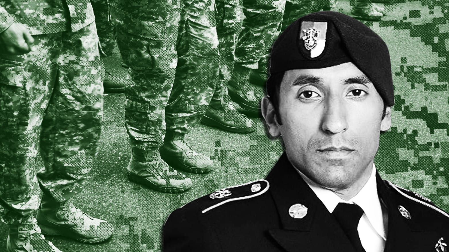 Two Alleged Murderers of Green Beret Sgt. Logan Melgar Are Negotiating with Prosecutors