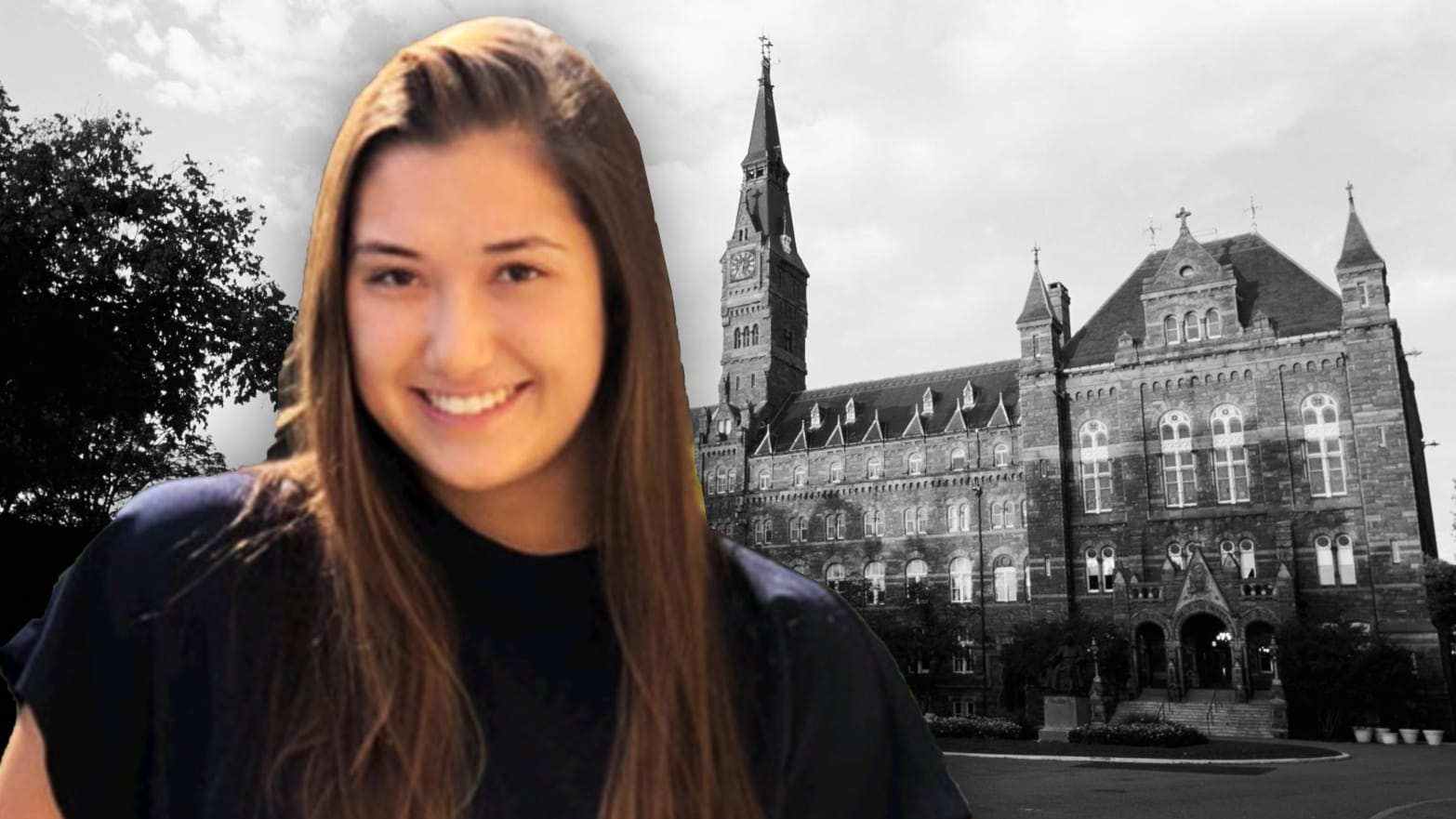 Georgetown Rich Kid Isabelle Henriquez 'Gloated' After Allegedly