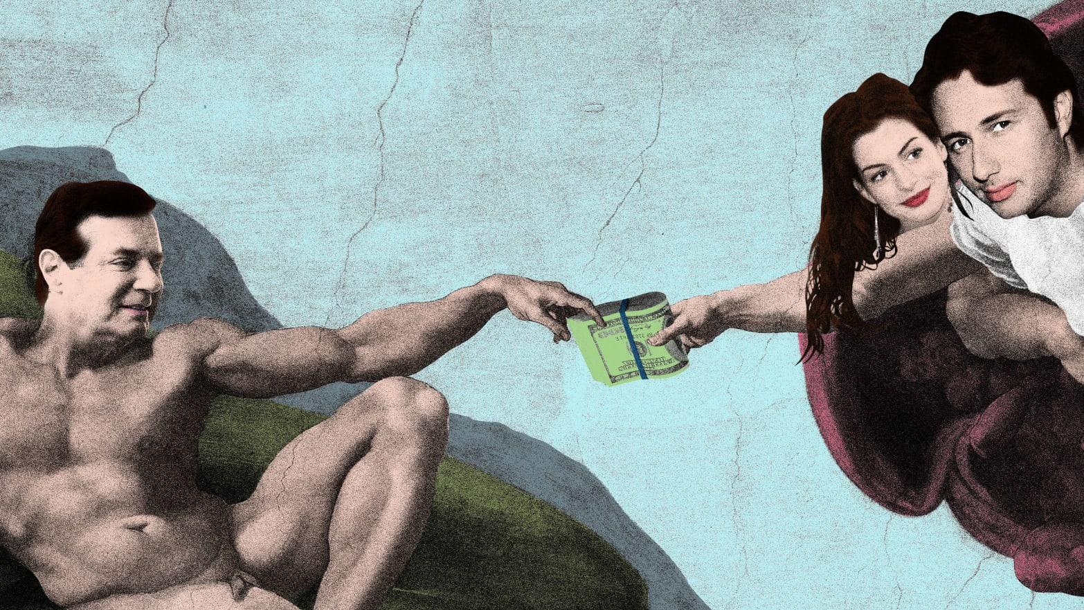 Paul Manafort, Rick Davis, Anne Hathaway's Fraudster Ex-Boyfriend Raffaello Follieri and the Vatican Land Scam