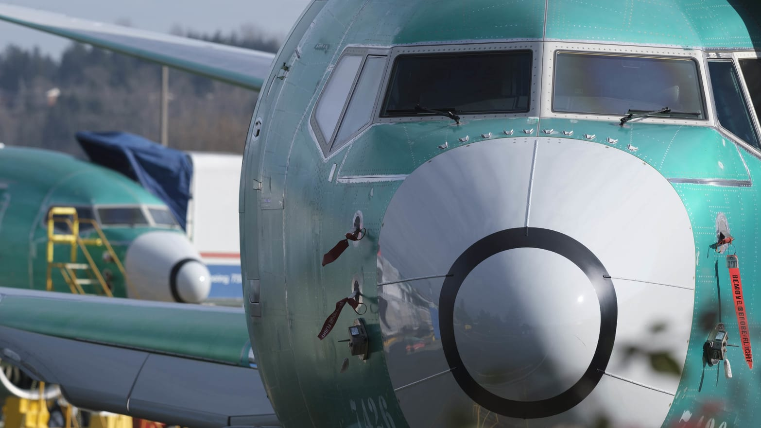 Ethiopian Airlines 737 MAX 8 Crash: FAA Let Boeing Get Away With
