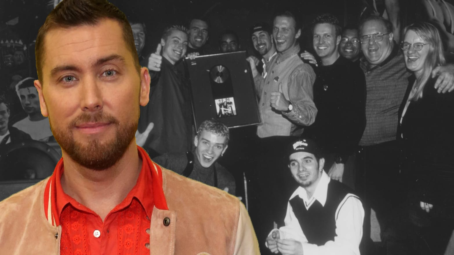 Lance Bass on How Lou Pearlman, the Con Man Behind NSYNC and the Backstreet Boys, Preyed on Young Stars
