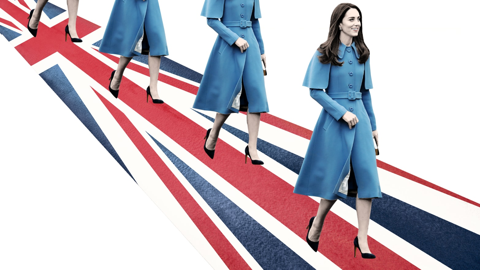 a3440a0ad304 Kate Middleton Discovers Trousers—and a Fresh Sense of Style