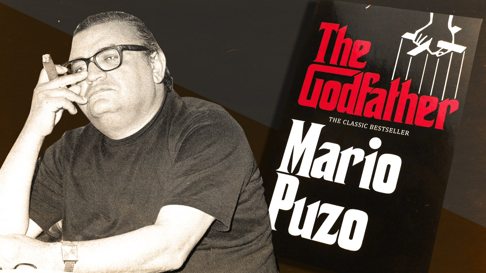 The 'Godfather' at 50: Mario Puzo's Novel Is Still Making Us an Offer We Can't Refuse