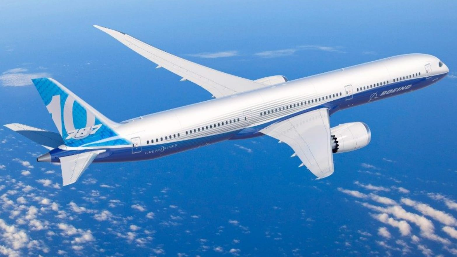 Boeing 737 MAX-10 Has Safety Concerns, but FAA Says It's OK