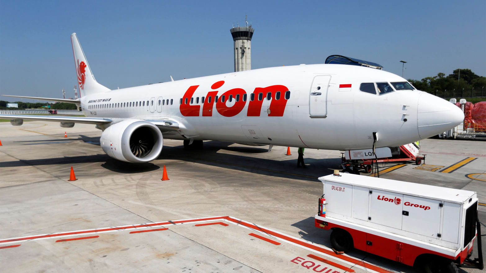 Boeing 737 MAX-8 Scandal Grows: Doomed Lion Air Flight Should Never Have Flown