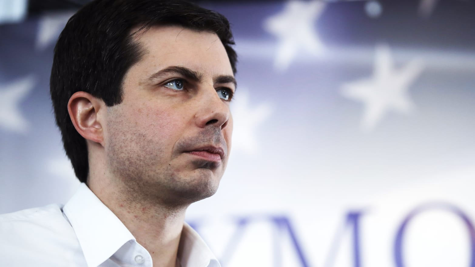 Image result for pete buttigieg republican