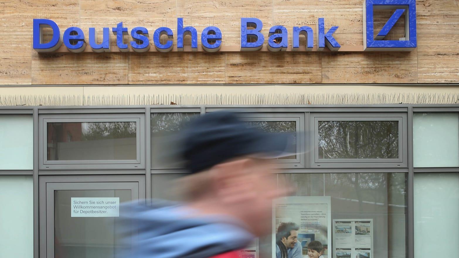 Feds Who Took Down Cohen Could Face Deutsche Bank Dilemma