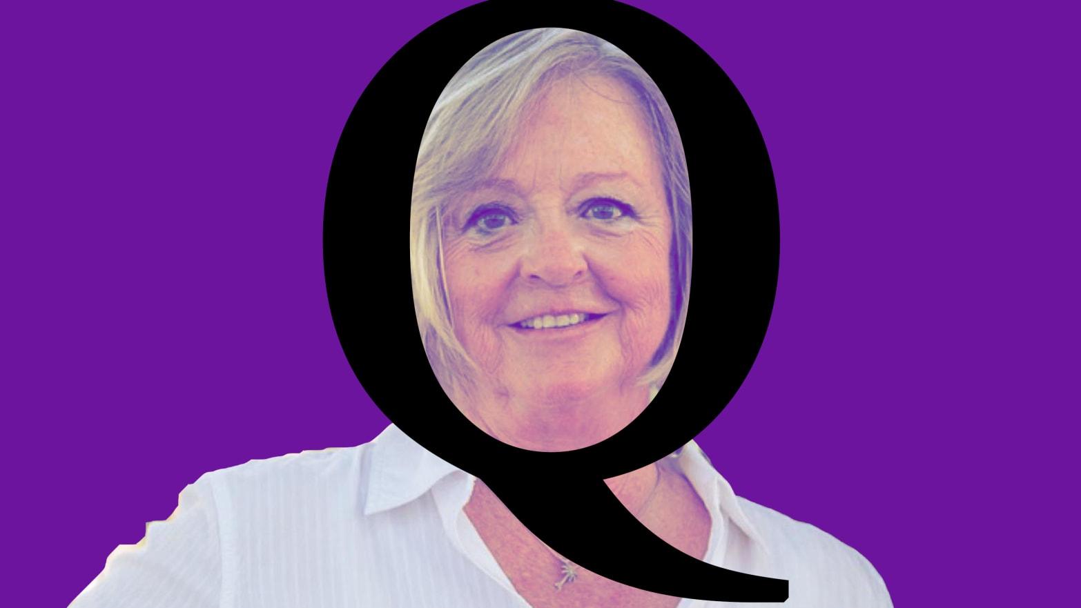 State Rep. Lin Bennett Endorses QAnon