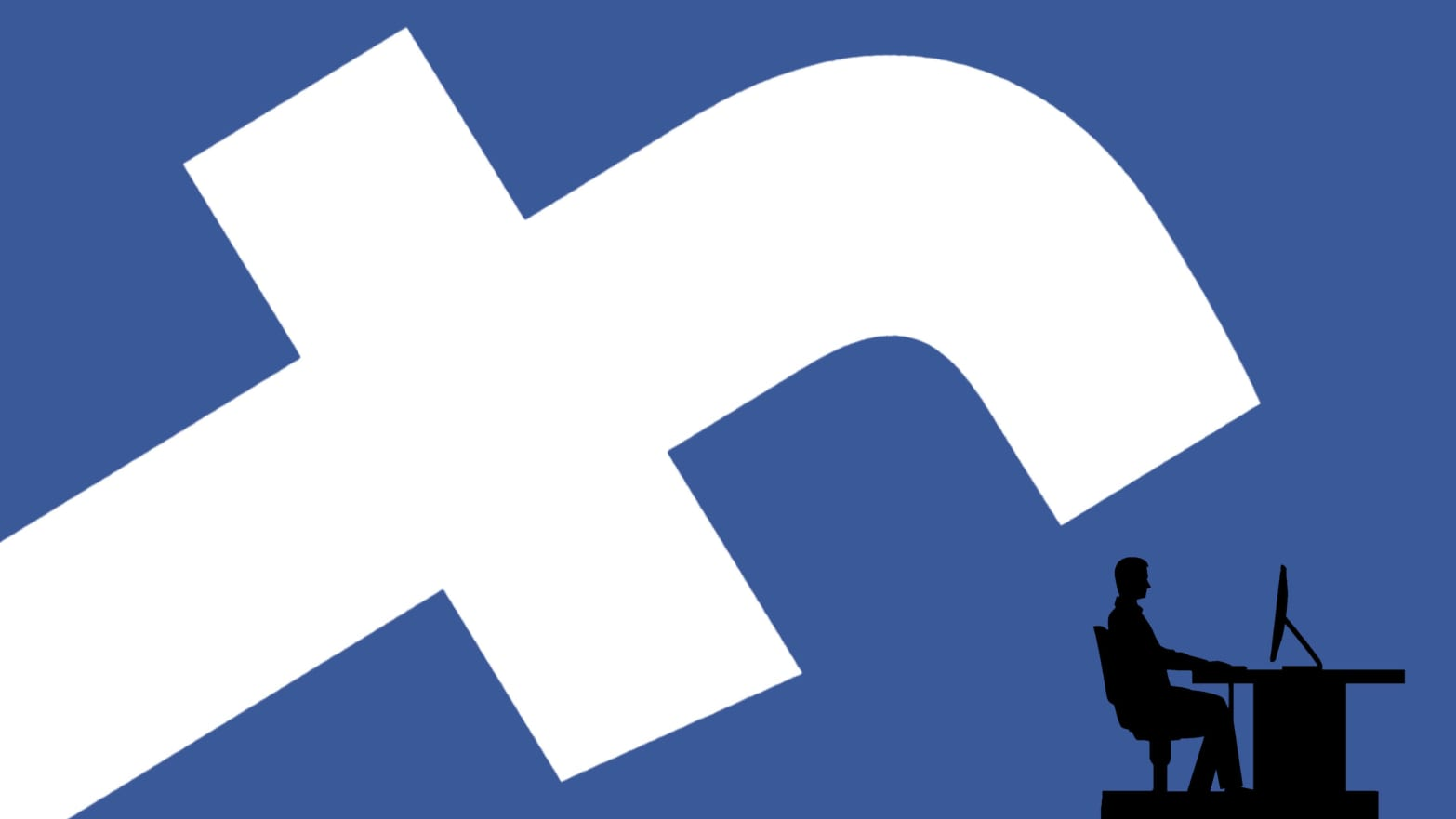 Facebook's Still Spying on You. The Only Way to Stop It Is to Destroy Its Data.