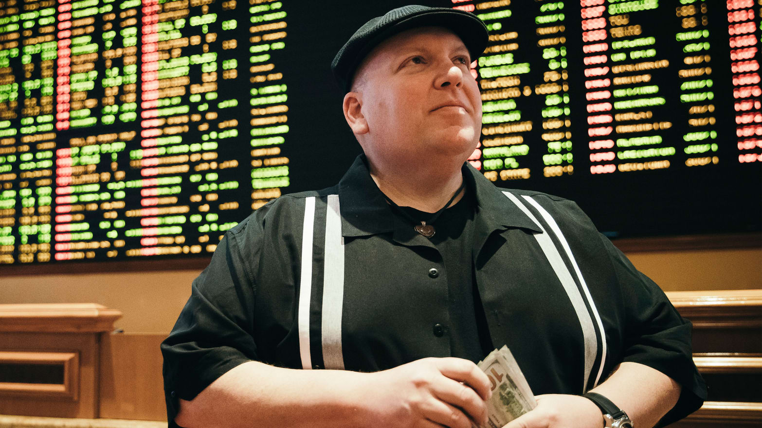 Showtime's 'Action' Exposes the Ugly Side of Legalized Sports Gambling