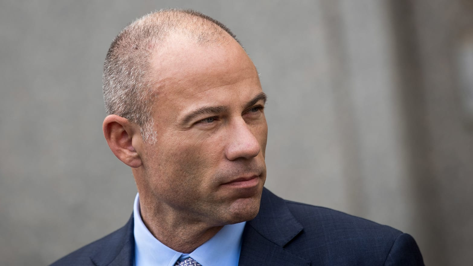 Michael Avenatti, Stormy Daniels Lawyer, Arrested on Fraud Charges