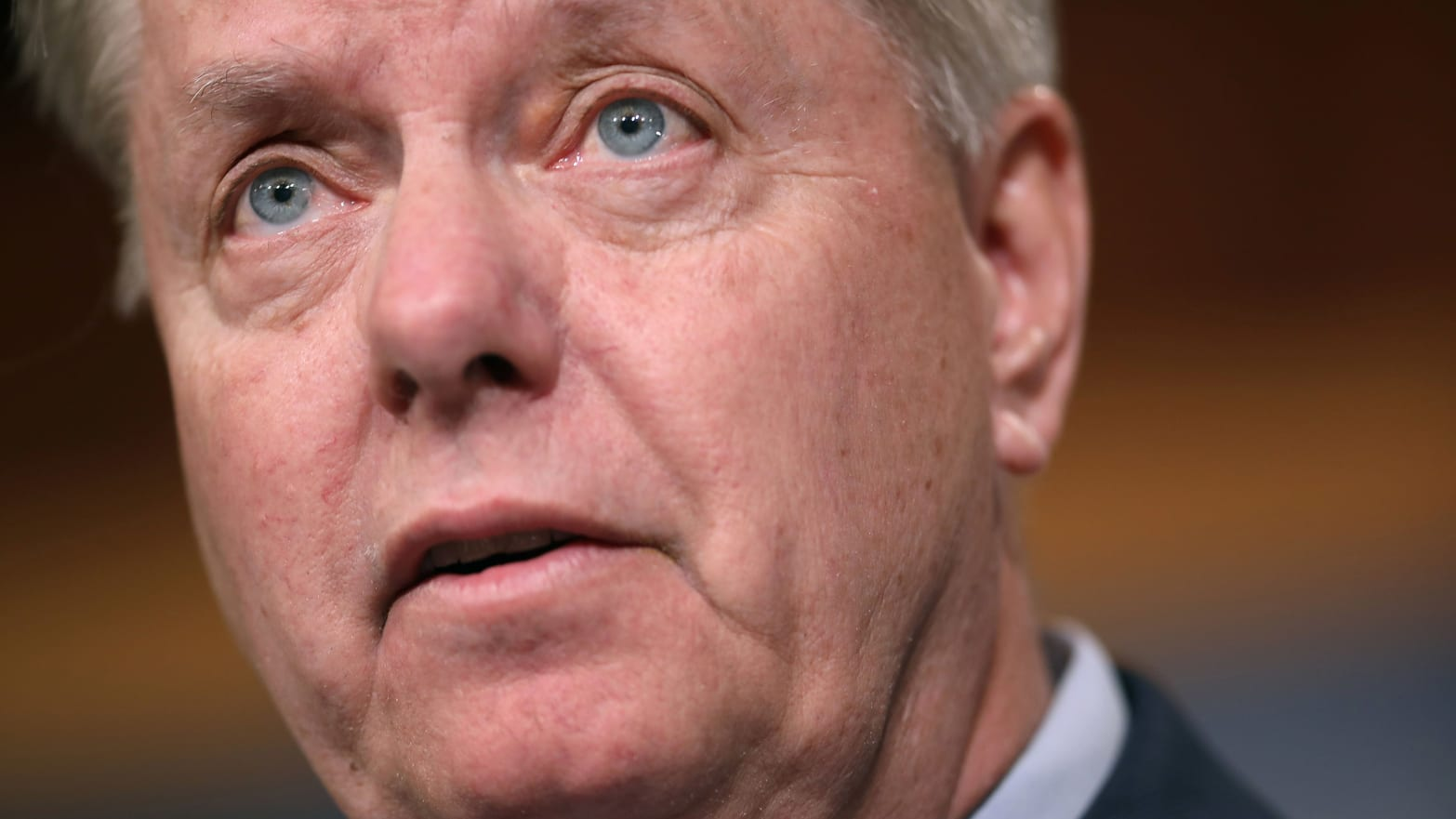 Senator Lindsey Graham: President Trump's Case Is Closed, Now Let's Look Into Hillary Clinton