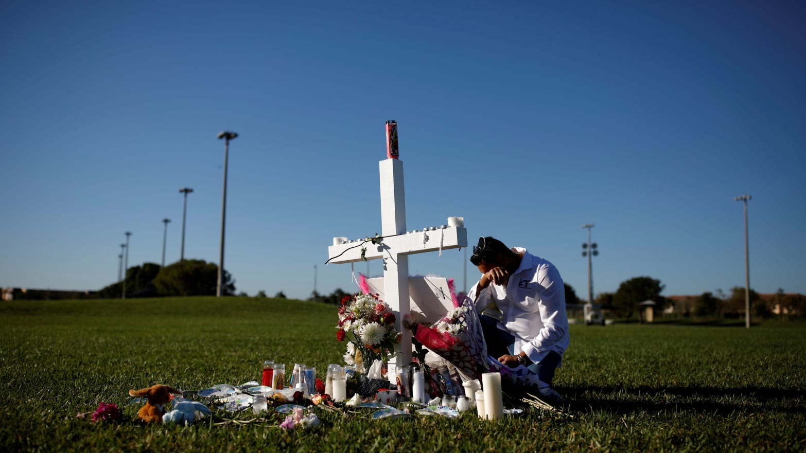 From Parkland to Sandy Hook, Trauma of School Shootings Haunts Survivors for Decades