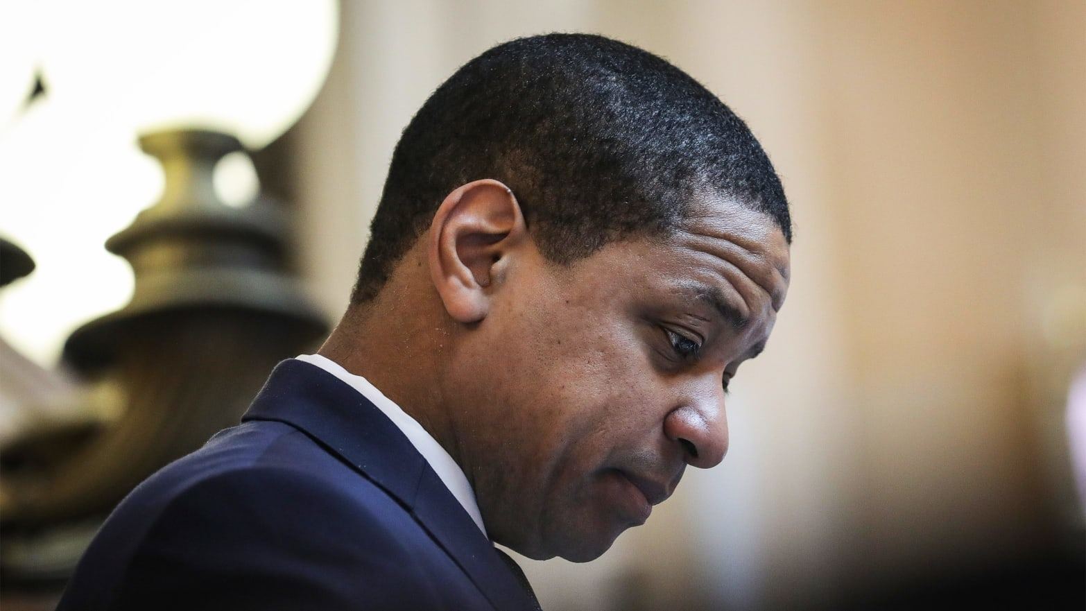Justin Fairfax, Embattled Virginia Lt. Governor, Releases Polygraph Test Results to Counter Two Sexual Assault Allegations