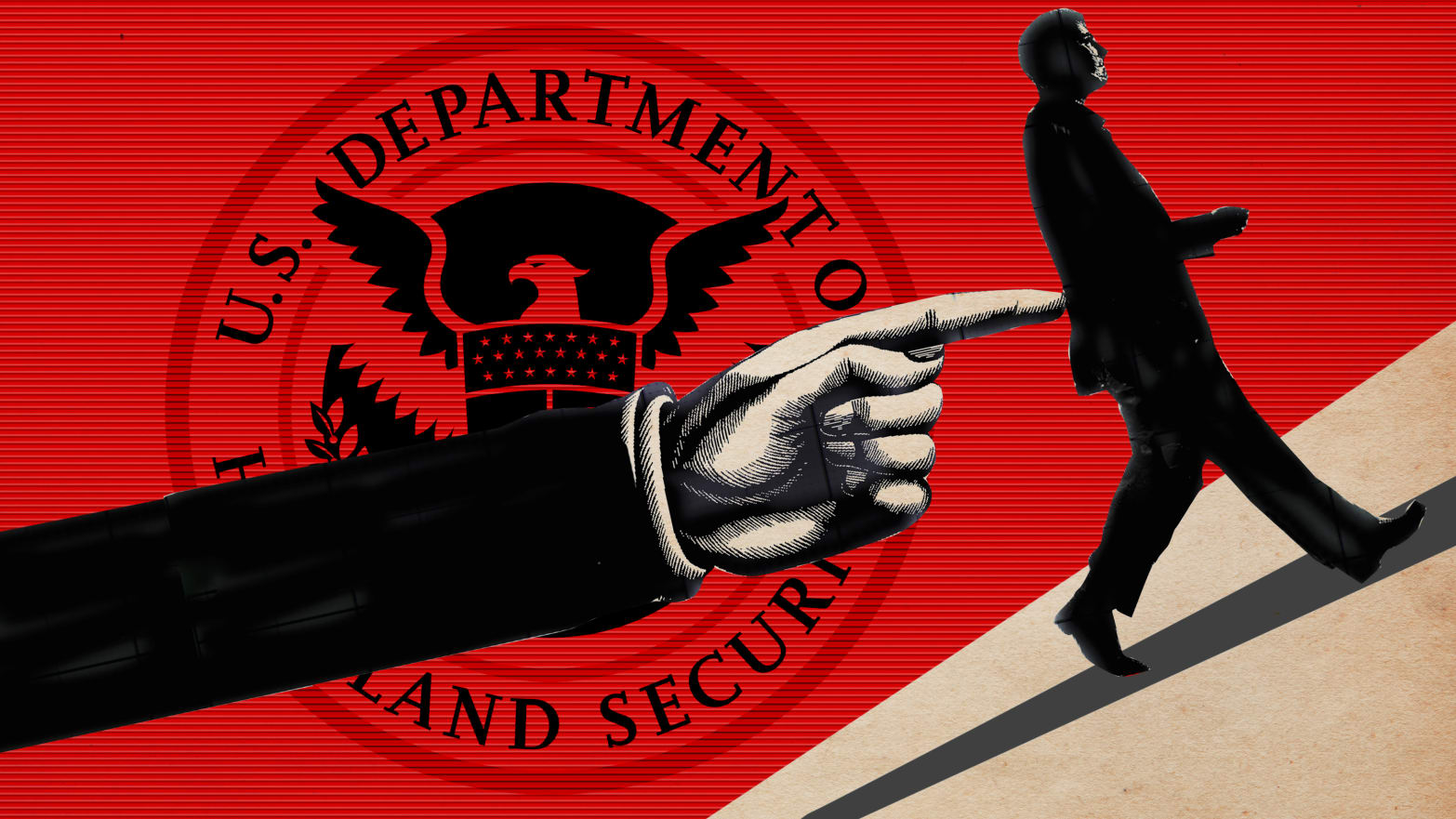 DHS Disbands Domestic Terror Intelligence Unit