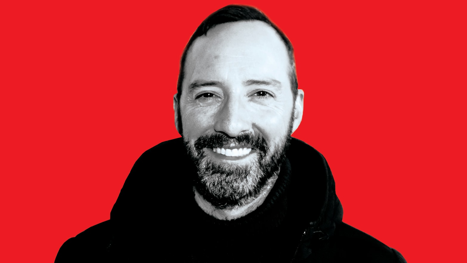 'The Last Laugh' Podcast: Tony Hale on the End of 'Veep' and 'Arrested Development'