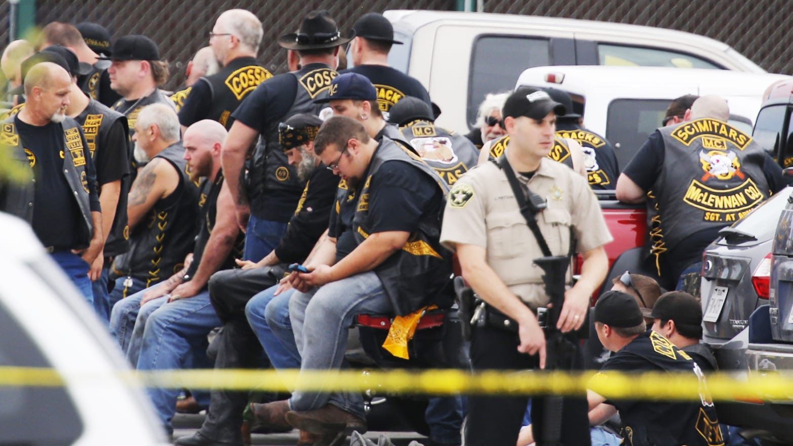 Why Last Waco Texas Twin Peaks Shooting Charges Were Dropped