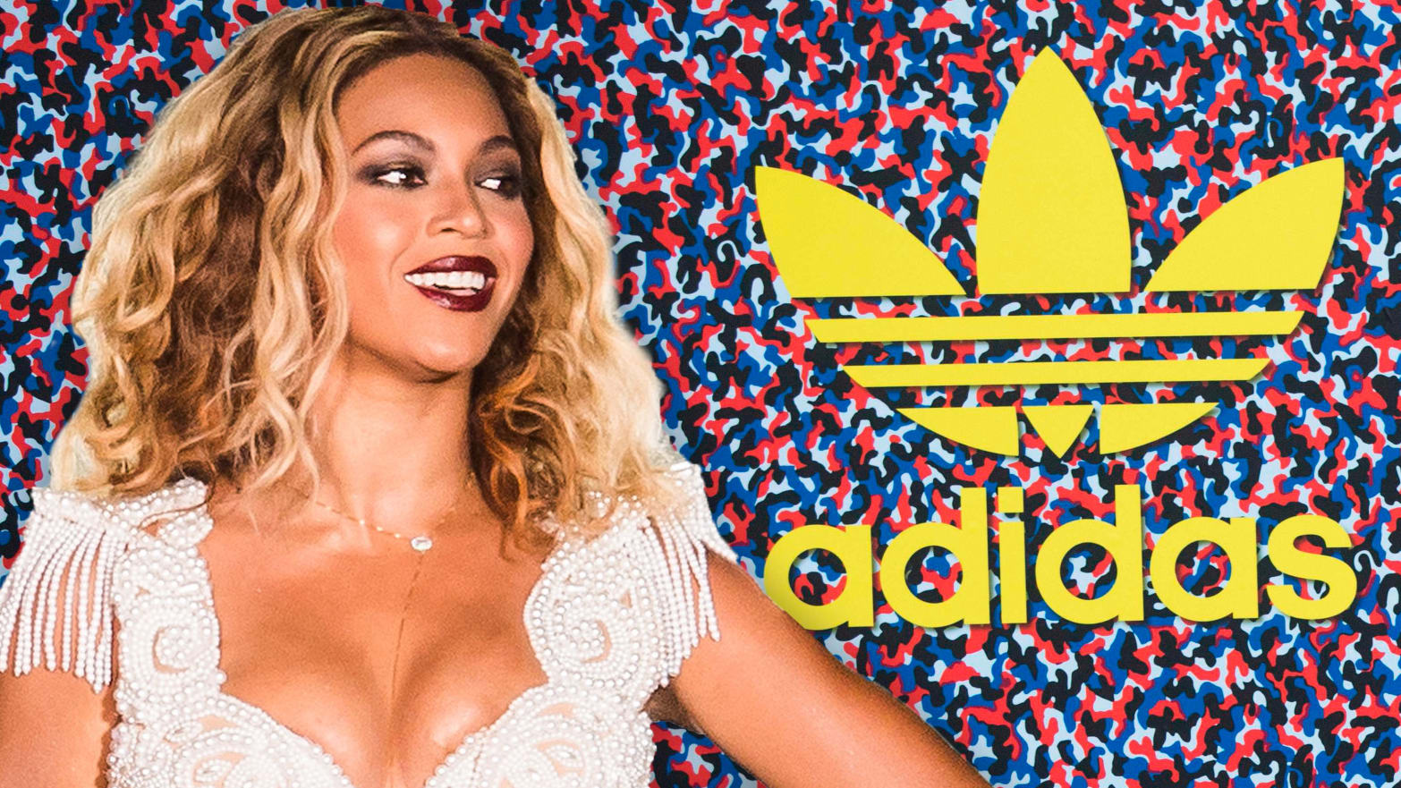 Beyonce And Adidas Want The New Ivy Park Partnership To Be