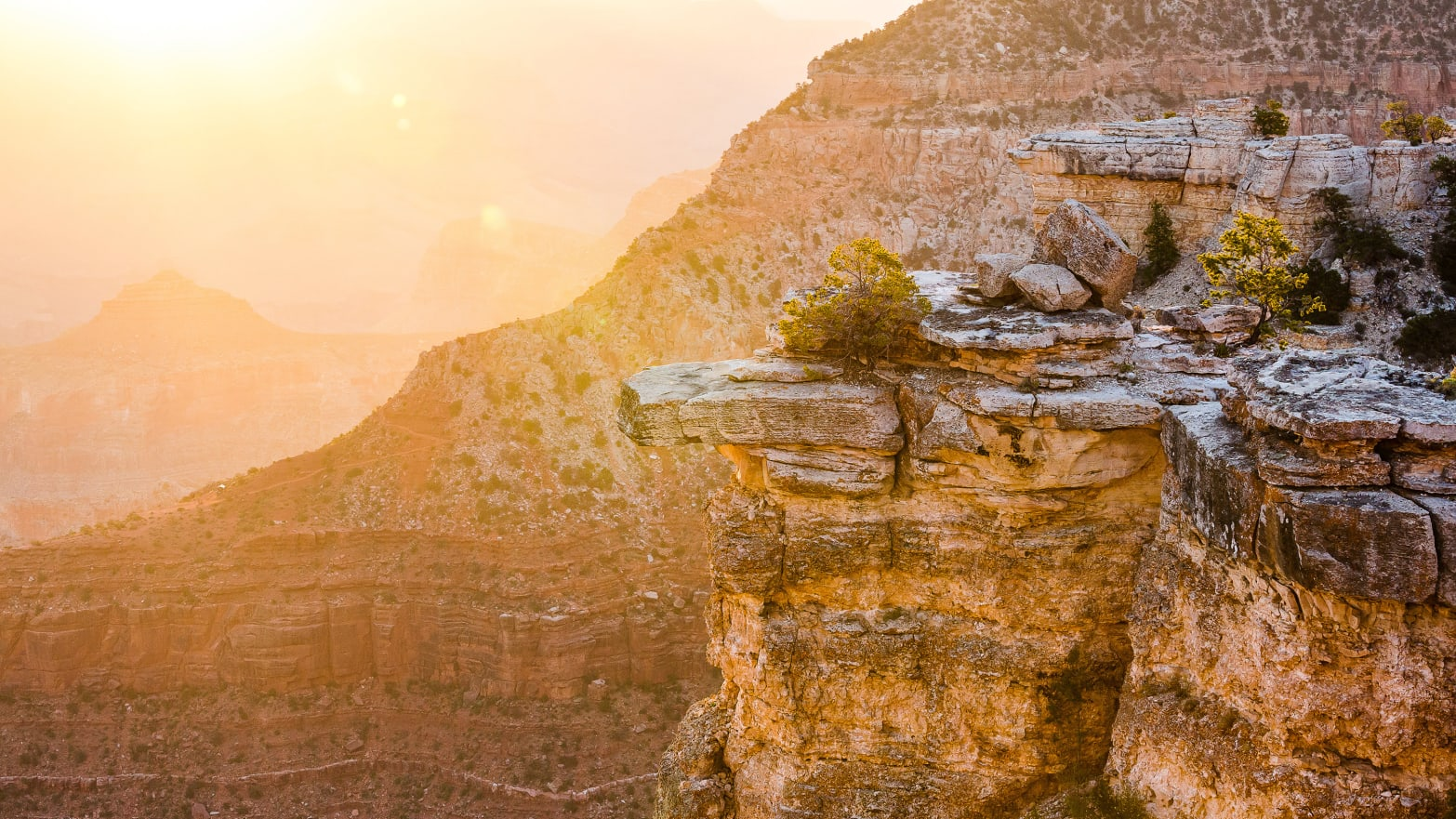 Grand Canyon Death: How to Make Sure It Doesn't Happen to You