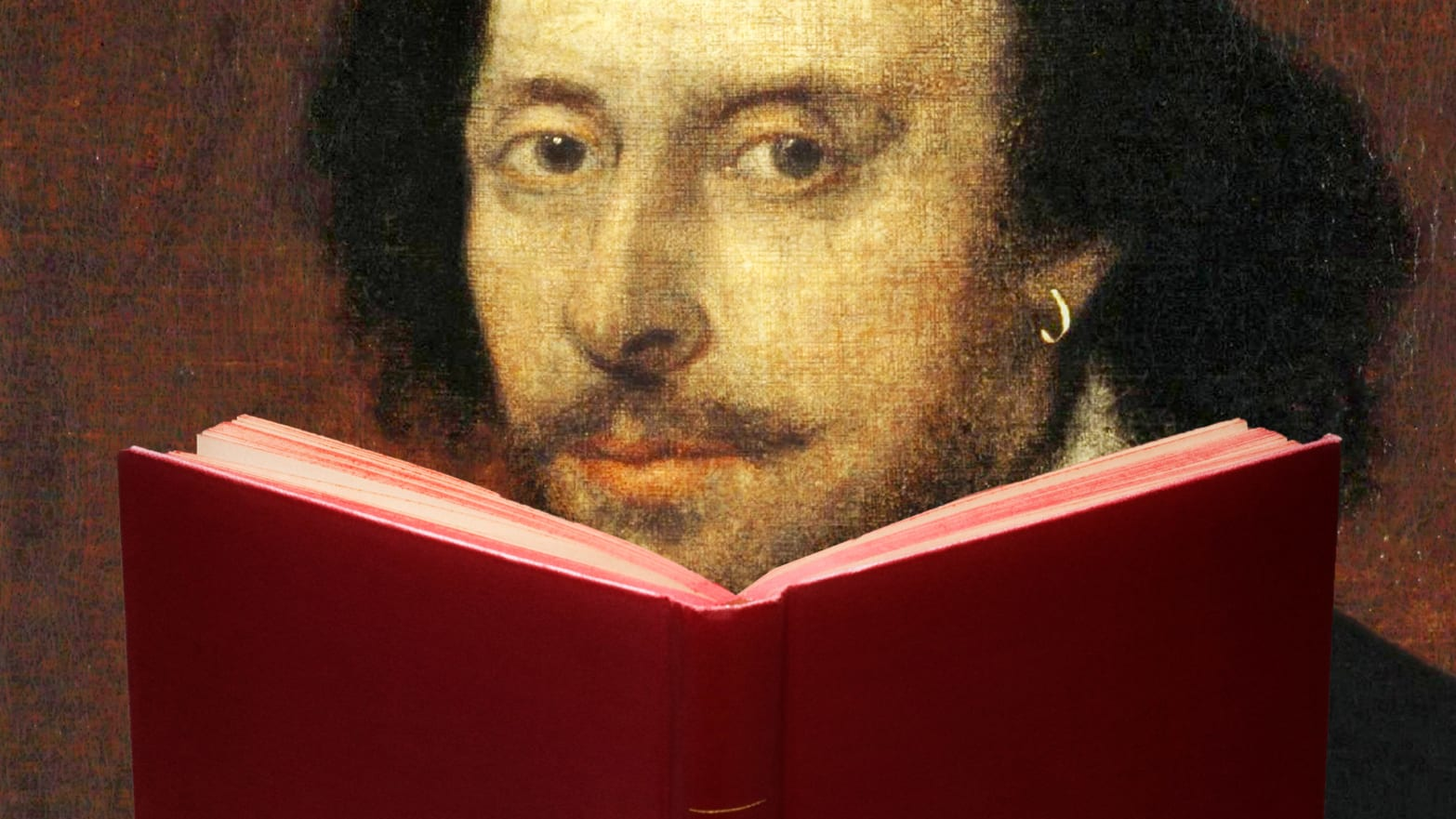 Shakespeare's Library: Inside the Hunt for the Playwright's Books