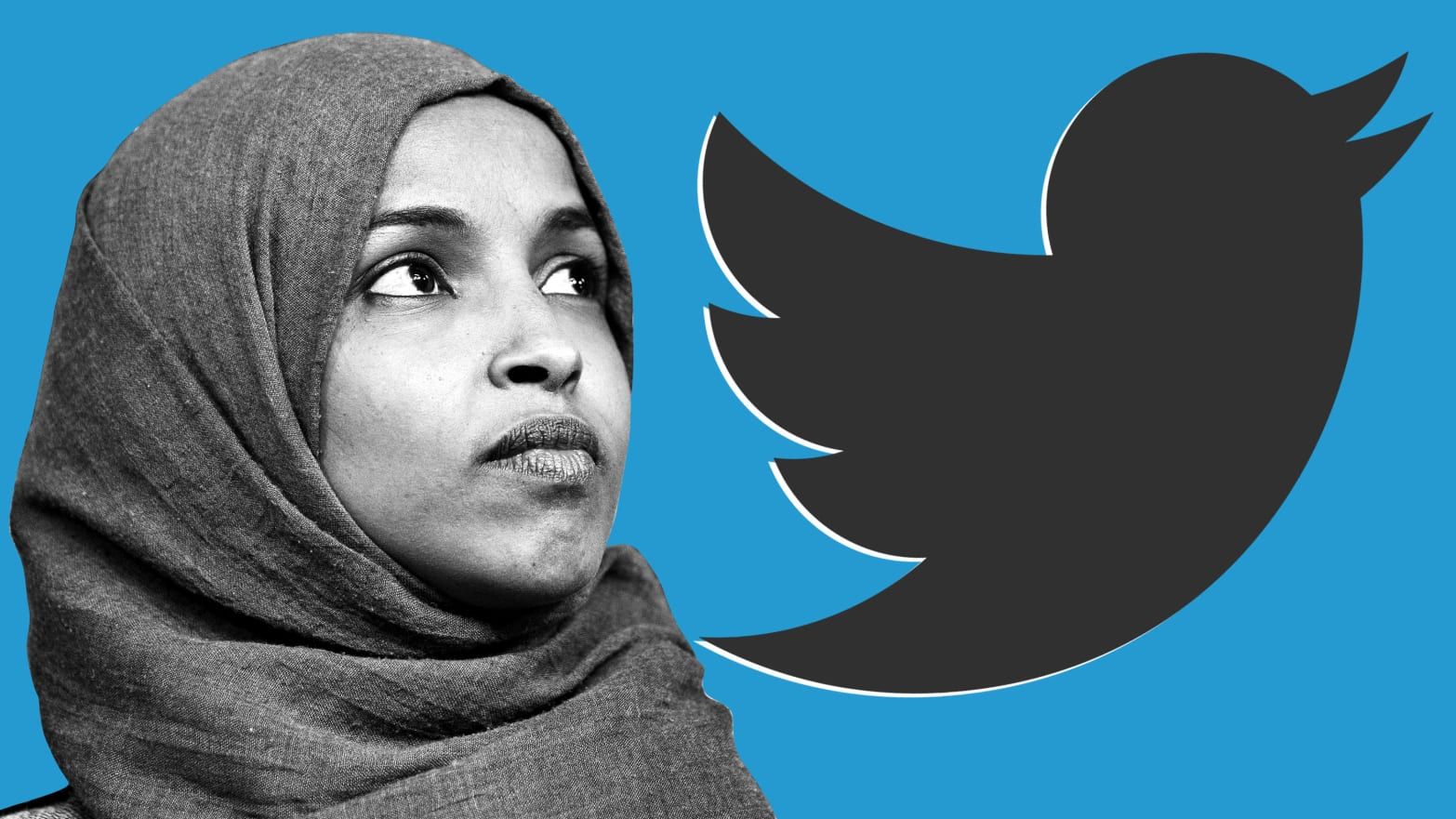 ilhan omar death threats surge online after 9  11 comments