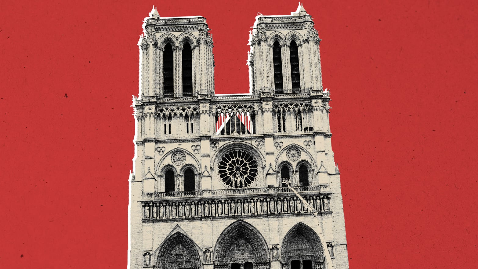 Notre Dame Fire: All the Times It was Almost Destroyed in the Past