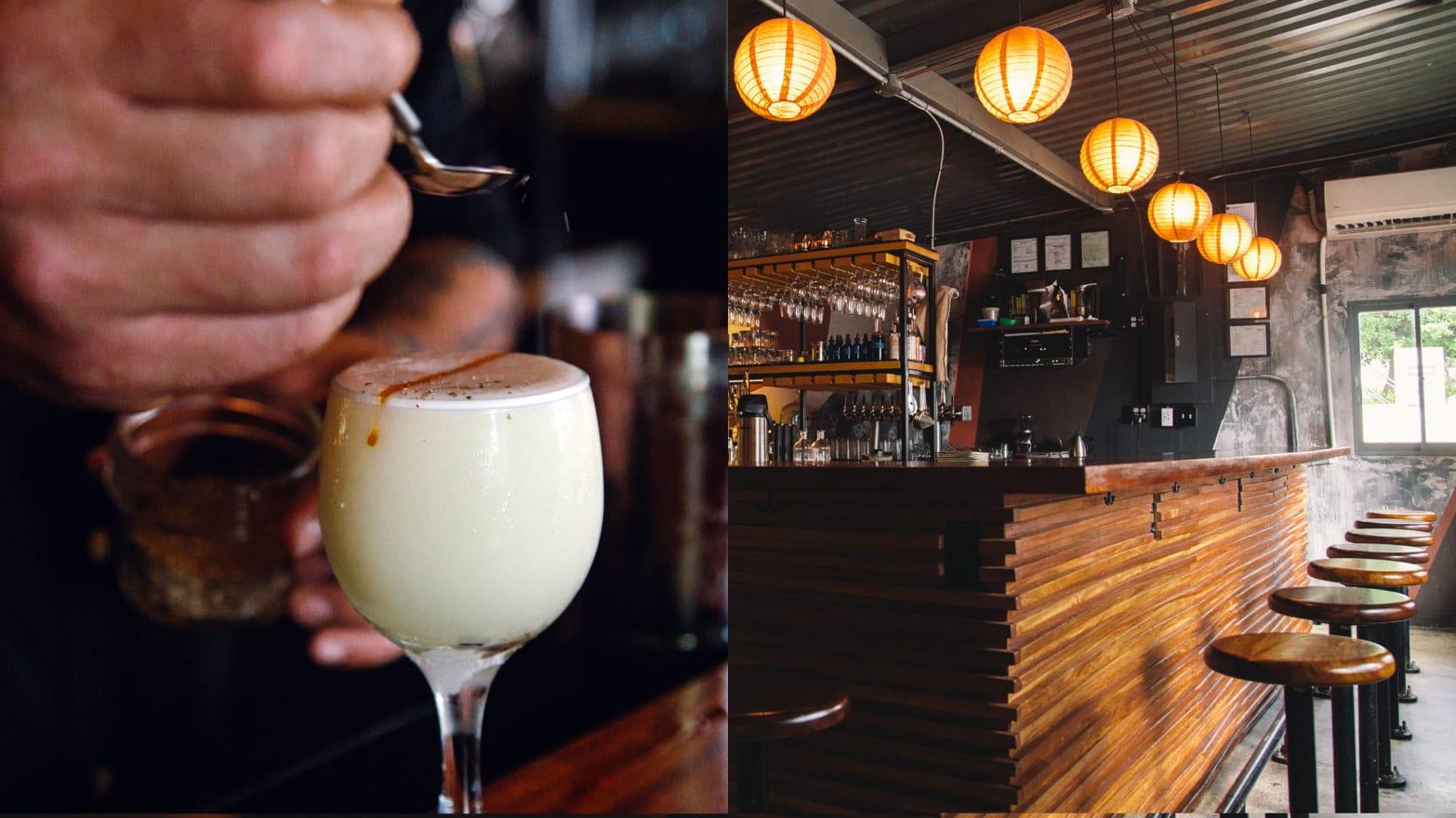 How Puerto Rican Bar La Penultima Reinvented Itself After Hurricane Maria