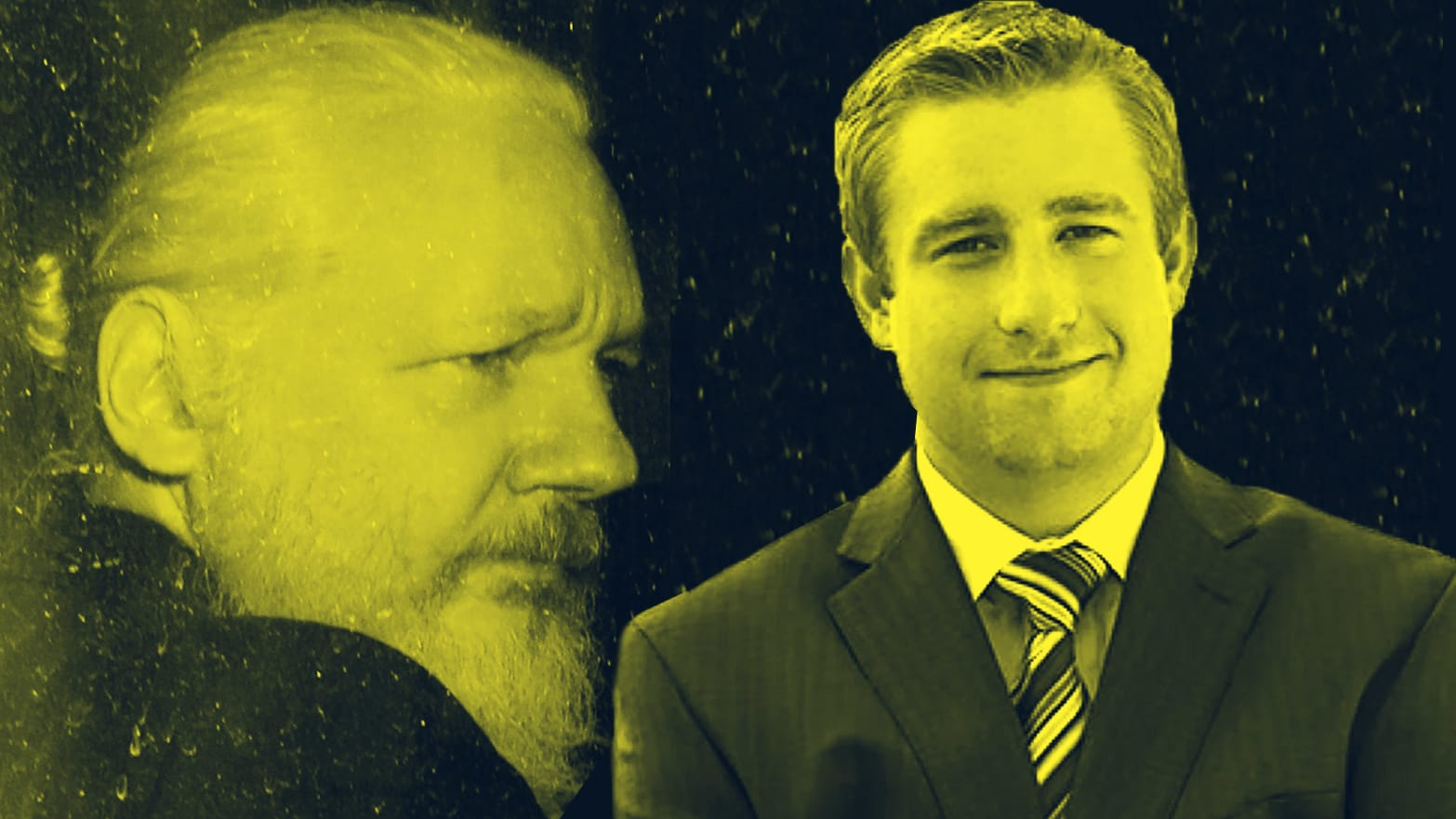 Mueller Report: Julian Assange Smeared Seth Rich to Cover for Russians