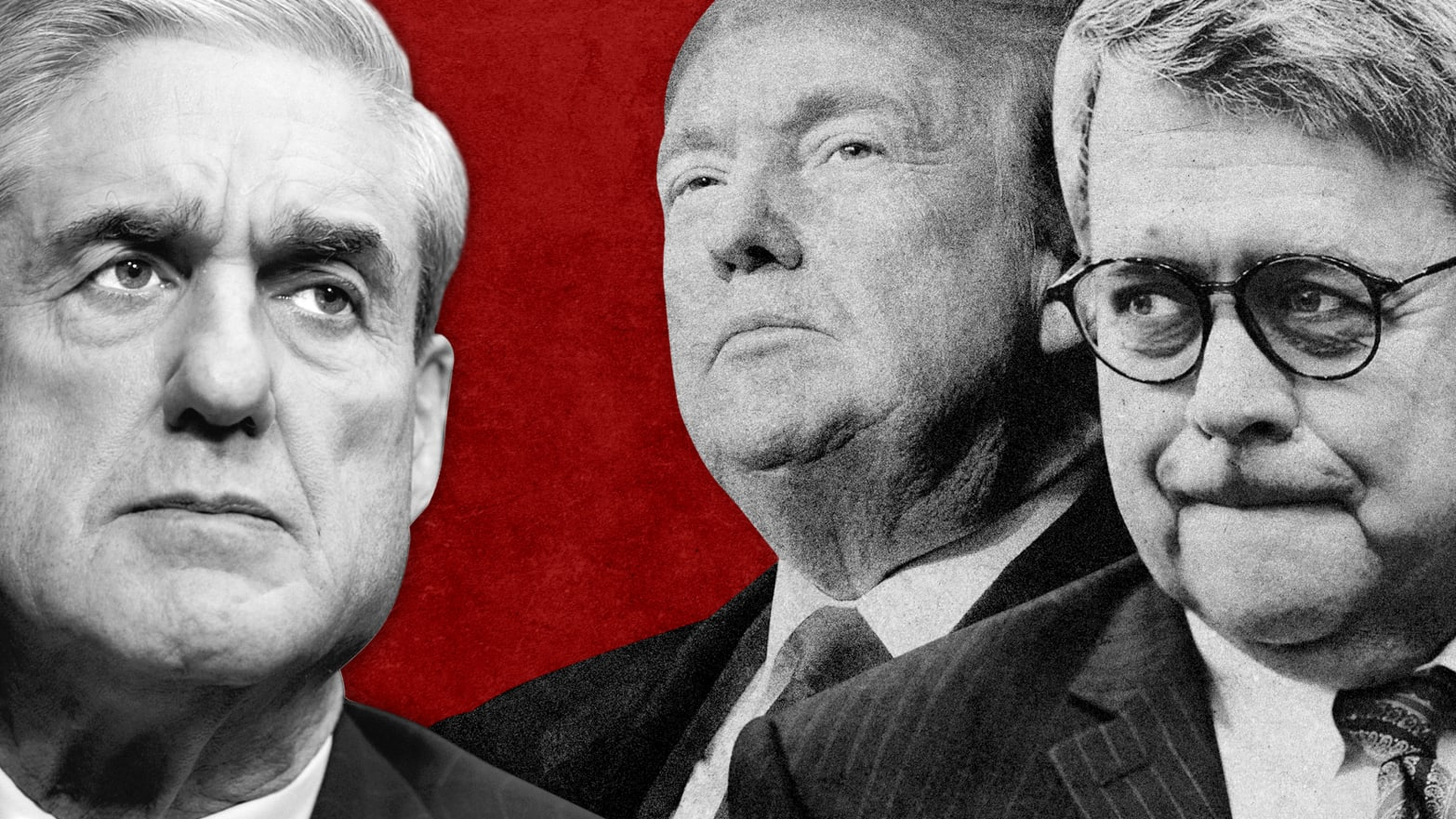 Mueller Made One Mistake: He Trusted Bill Barr