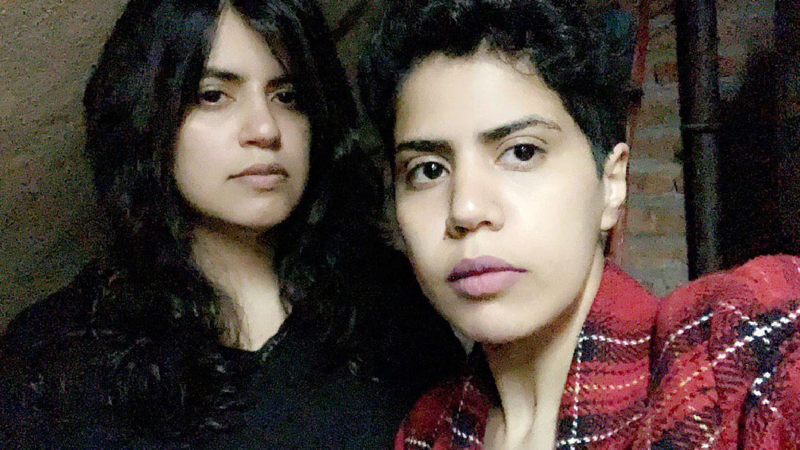 Saudi Sisters Escape to Georgia and Plead for Asylum on Twitter