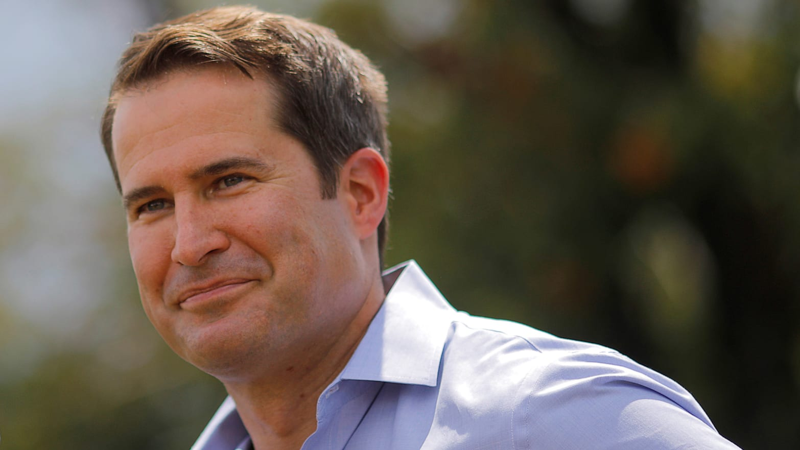 Seth Moulton, the 20th Declared Democratic Candidate, Enters 2020 Race