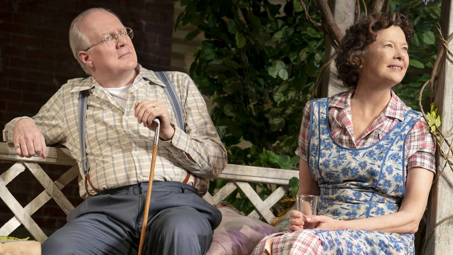 Annette Bening in 'All My Sons': Arthur Miller's Postwar Tragedy Lands Too Quietly on Broadway