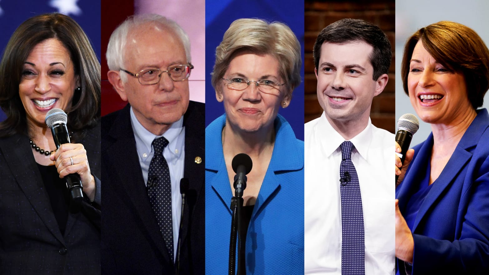 CNN Town Halls Highlight Trump Impeachment as the New Litmus Test for 2020 Democratic Candidates